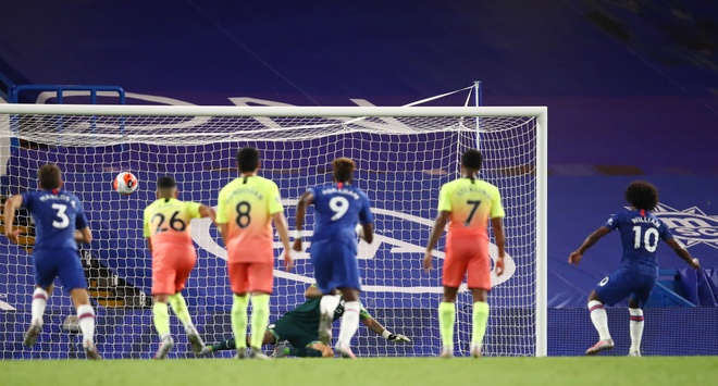 Chelsea vs Man City anh 26