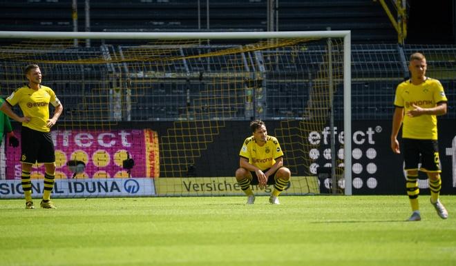 truc tiep Dortmund vs Hoffenheim anh 16