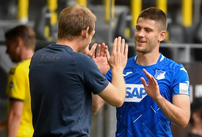 truc tiep Dortmund vs Hoffenheim anh 20