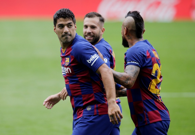 Celta Vigo vs Barca anh 14