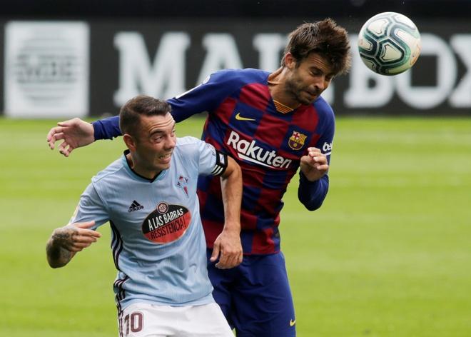 Celta Vigo vs Barca anh 16