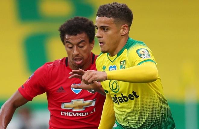 Man Utd vs Norwich anh 17
