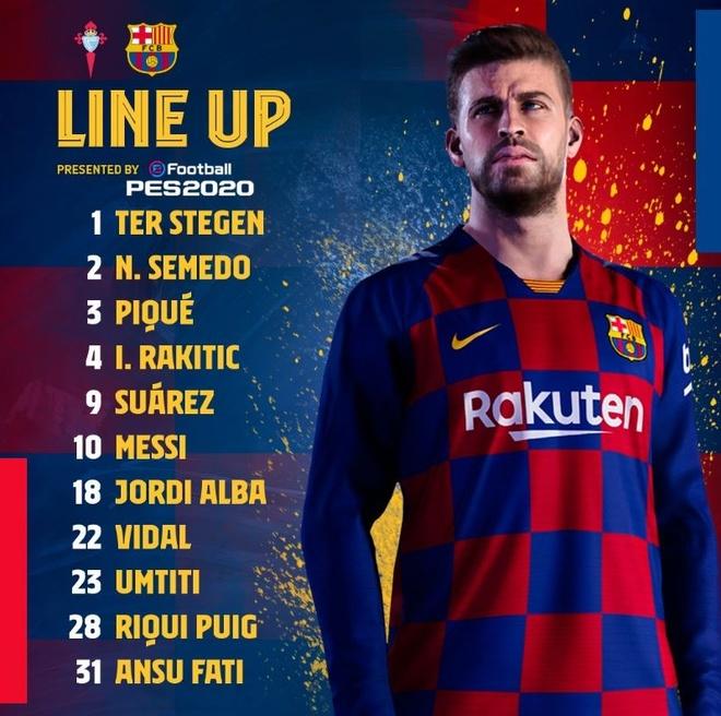 Celta Vigo vs Barca anh 7