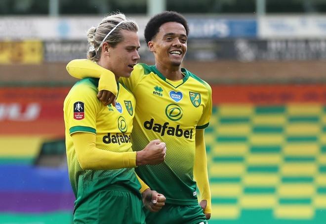 Man Utd vs Norwich anh 21