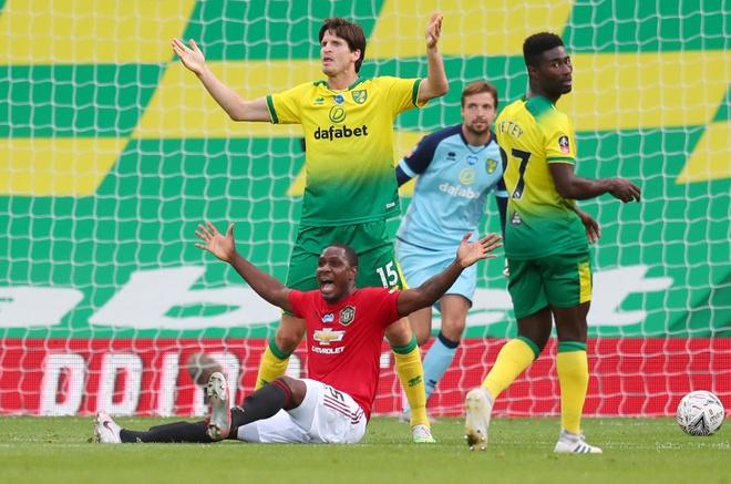 Man Utd vs Norwich anh 23