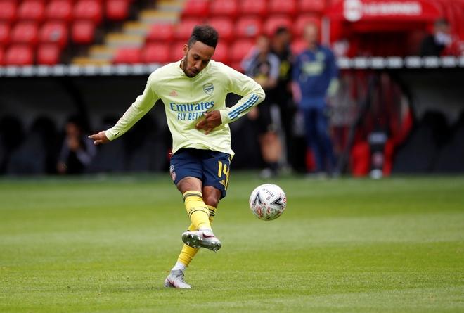 Arsenal vs Sheffield anh 10