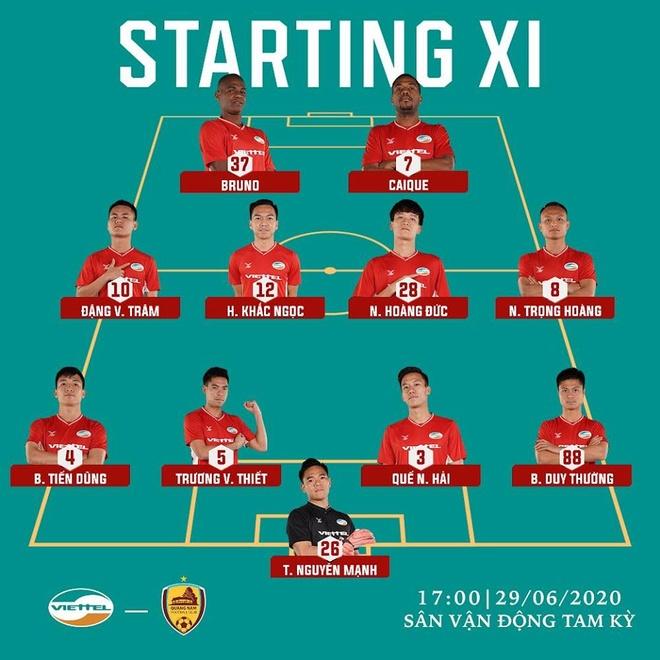 Truc tiep Quang Nam vs Viettel anh 6