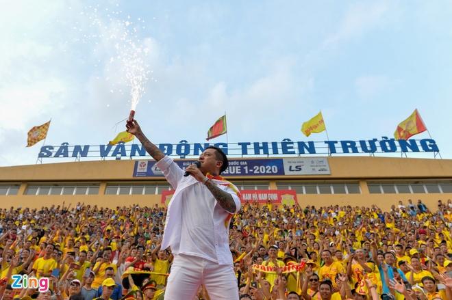 truc tiep CLB Nam Dinh vs SLNA anh 6