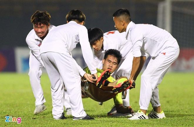 CLB Ha Noi vs CLB Sai Gon anh 5