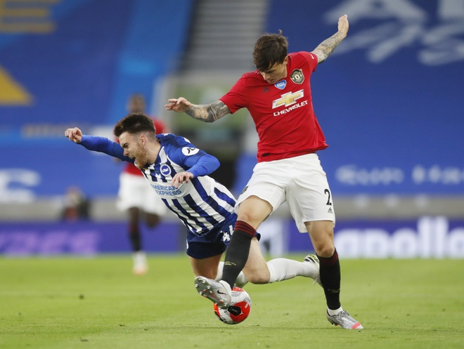 Brighton vs Man Utd anh 10