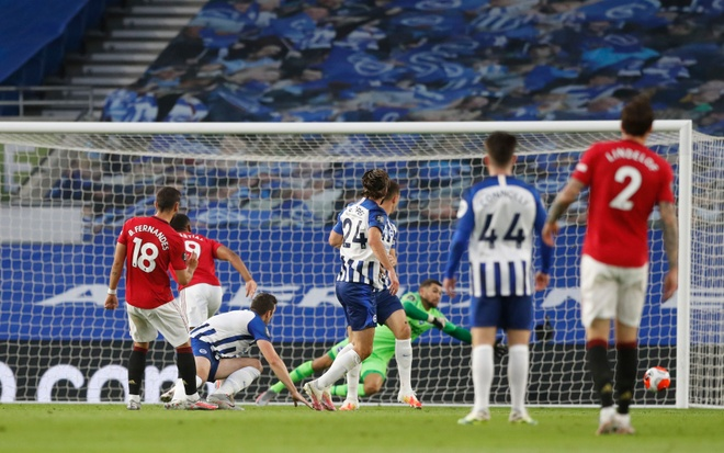 Brighton vs Man Utd anh 11