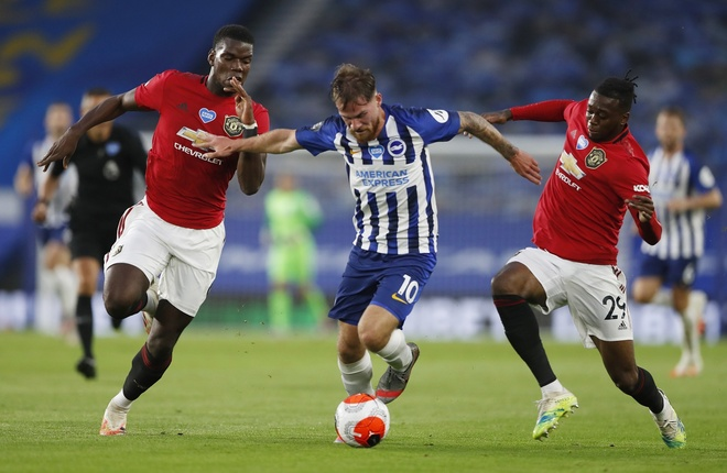 Brighton vs Man Utd anh 17