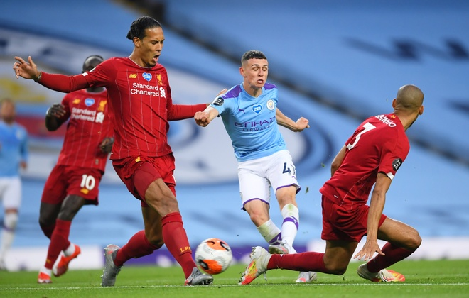 Man City vs Liverpool anh 15