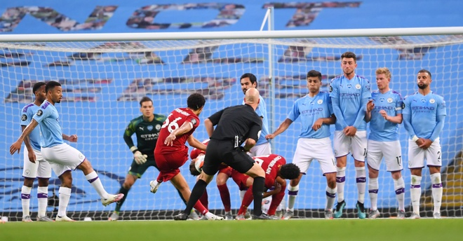 Man City vs Liverpool anh 16