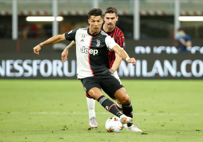 Milan vs Juventus anh 8
