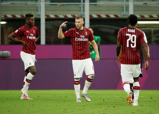Milan vs Juventus anh 22