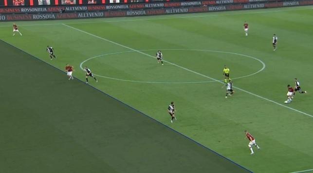 Milan vs Juventus anh 12
