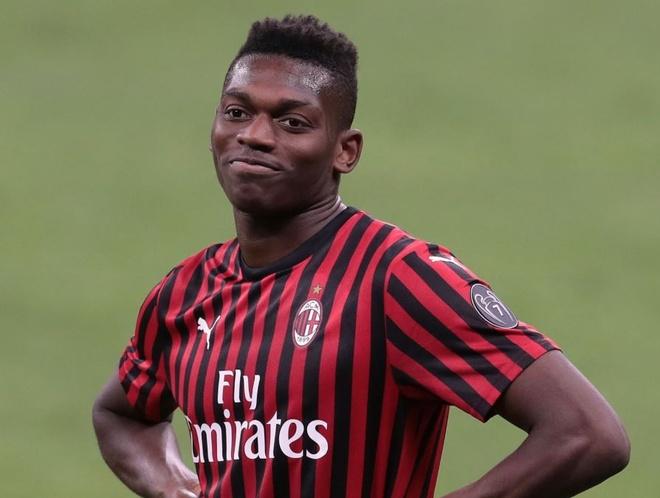 Milan vs Juventus anh 21