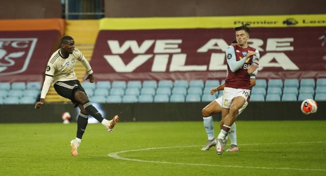 MU vs Aston Villa anh 18