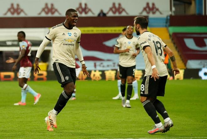 MU vs Aston Villa anh 2