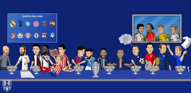 boc tham Champions League anh 3