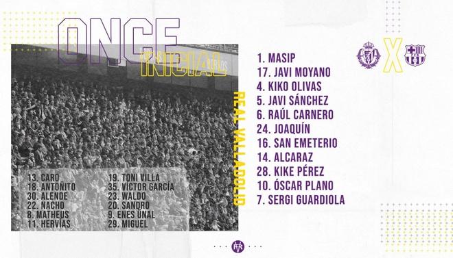 Barca vs Valladolid anh 17