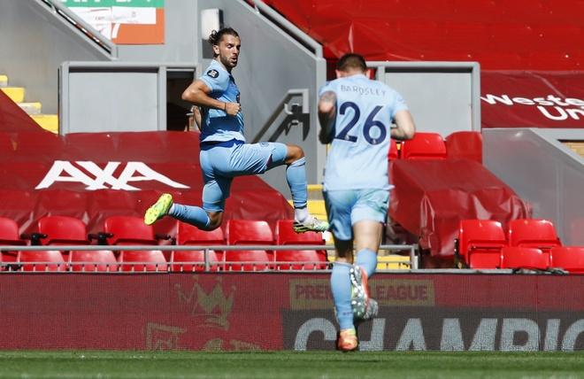 Liverpool gap Burnley anh 21