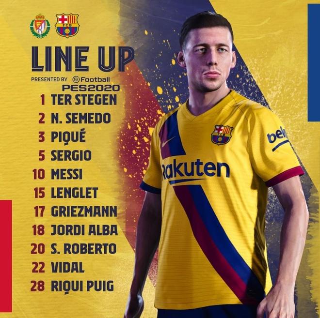 Barca vs Valladolid anh 18
