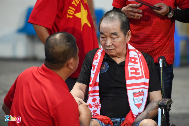 truc tiep CLB Viettel vs Hai Phong anh 13