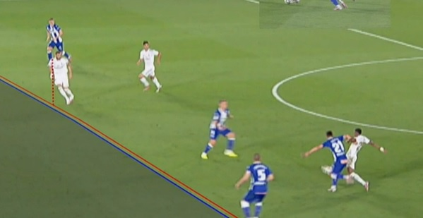 Real Madrid gap Alaves anh 15