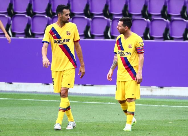 Barca vs Valladolid anh 6