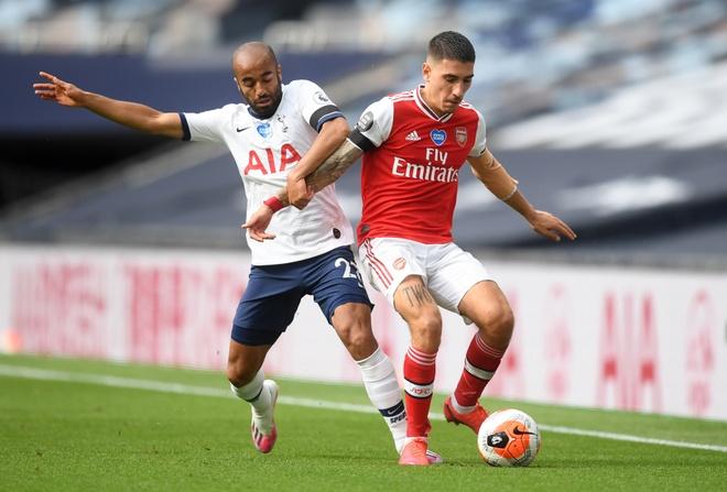 Tottenham gap Arsenal anh 13