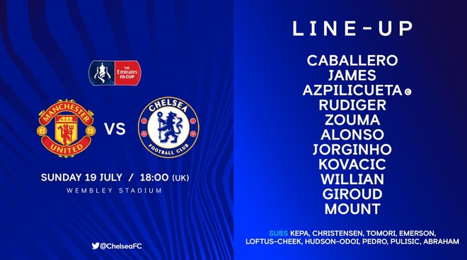 MU gap Chelsea anh 26