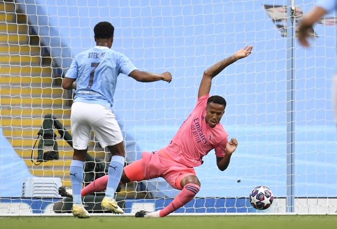 Man City vs Real anh 14