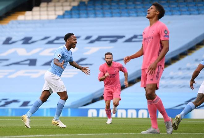 Man City vs Real anh 15