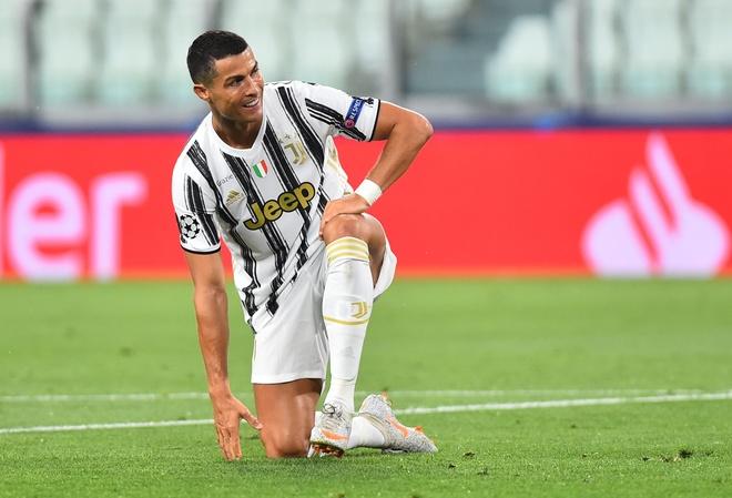 Juventus vs Lyon anh 12
