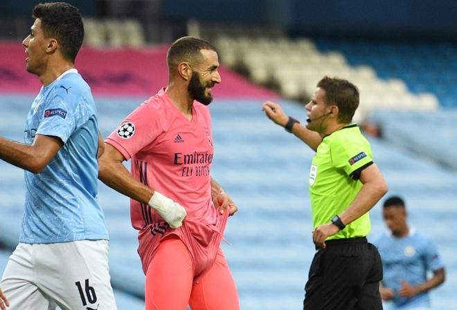 Man City vs Real anh 13