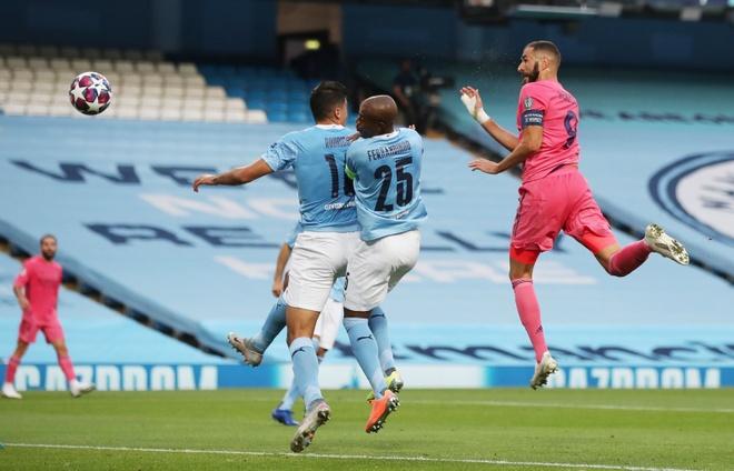 Man City vs Real anh 10