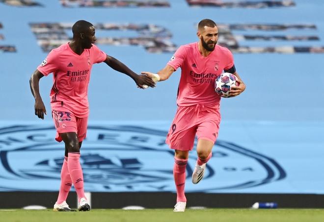 Man City vs Real anh 11