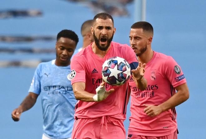 Man City vs Real anh 9