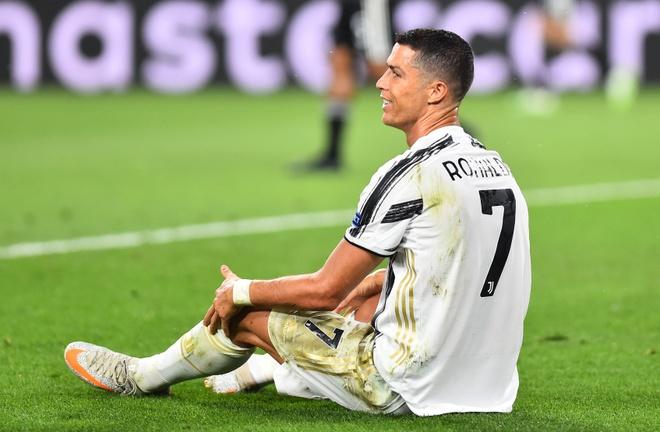 Juventus vs Lyon anh 9