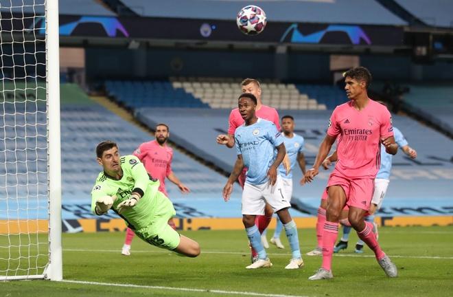 Man City vs Real anh 7