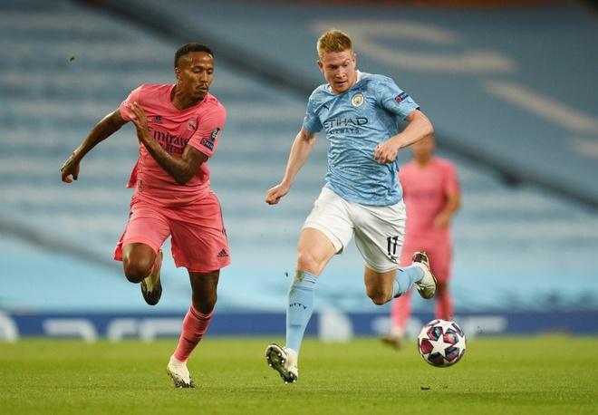 Man City vs Real anh 6