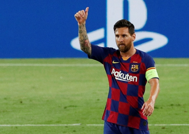 Messi ky luc anh 1