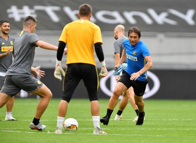 Inter Milan dau voi Bayer Leverkusen anh 21