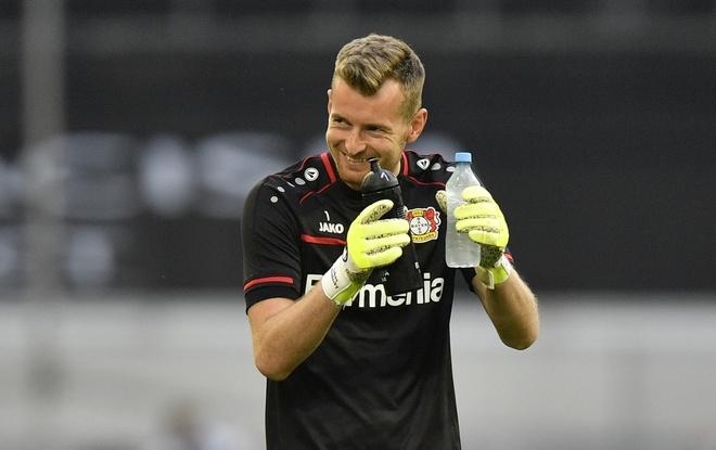 Inter Milan dau voi Bayer Leverkusen anh 18