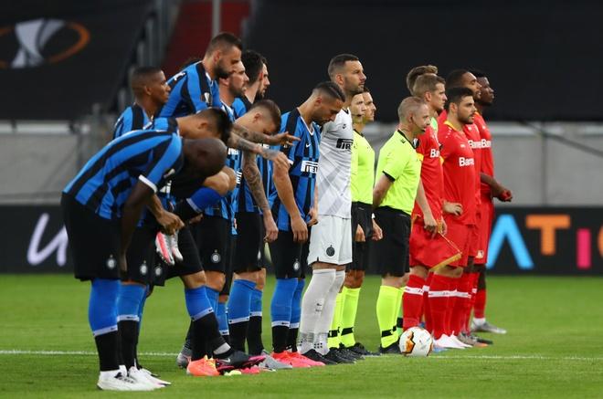 Inter Milan dau voi Bayer Leverkusen anh 17