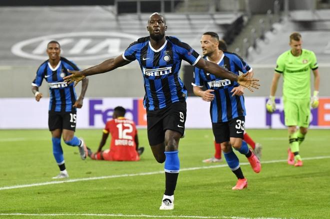 Inter Milan dau voi Bayer Leverkusen anh 12