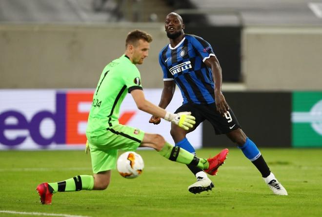 Inter Milan dau voi Bayer Leverkusen anh 3