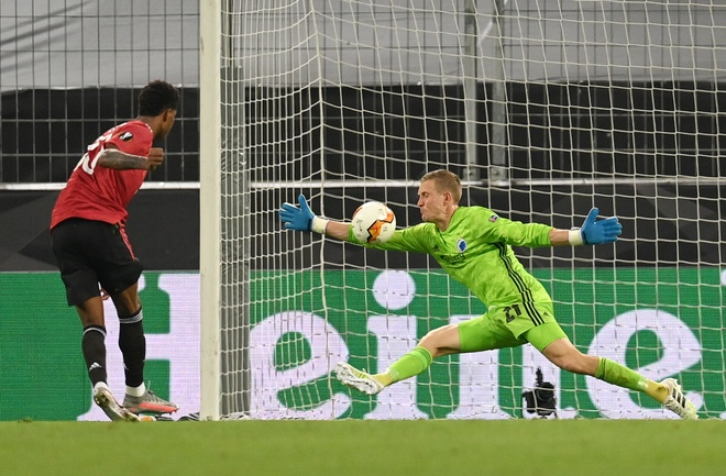 Man Utd dau Copenhagen anh 1